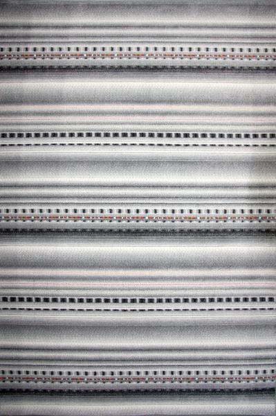 Covor Modern, Kolibri Ethnic Light, Gri, 120x170 cm, 2300 gr/mp 0