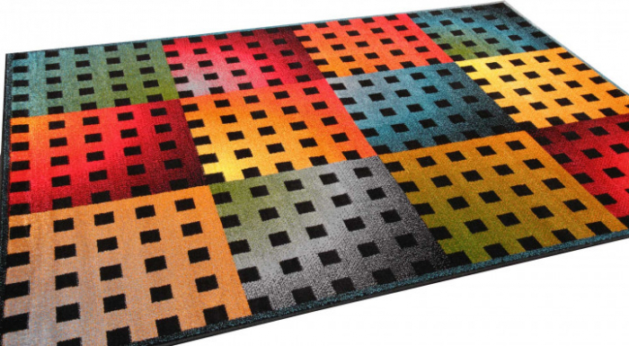 Covor Modern, Kolibri Lego, 200x300 cm, 2300 gr/mp [1]