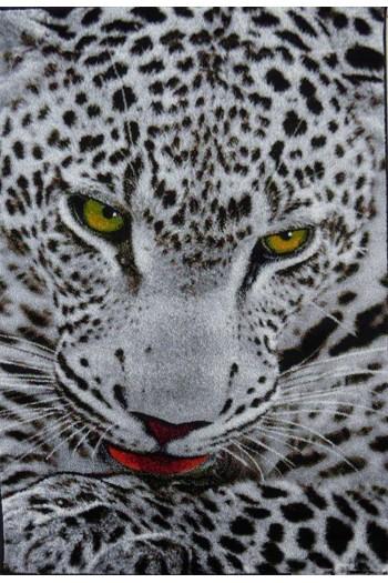 Covor Kolibri Leopard 11122, 80x150 cm, 2300 gr/mp 0