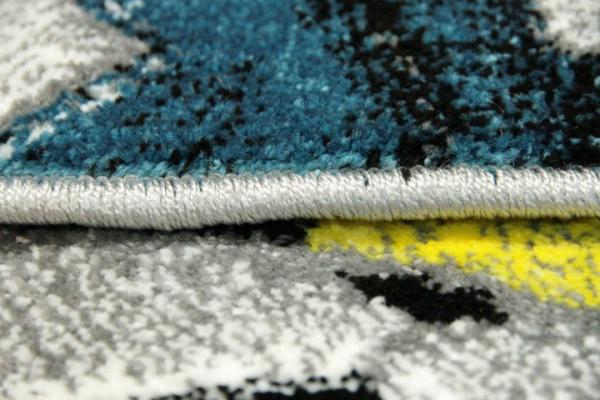 Covor Pentru Copii, Kolibri Mingi, 200x300 cm, 2300 gr/mp [3]