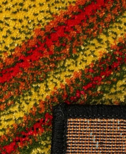 Covor Modern, Kolibri Multicolor 11009, 160x230 cm, 2300 gr/mp, 1.6x2.3 m. 3