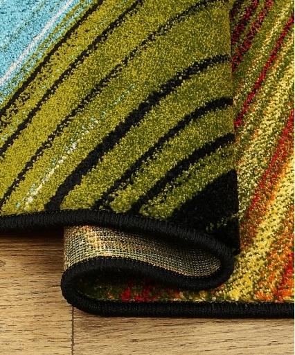 Covor Modern, Kolibri Multicolor 11009, 200x300 cm, 2300 gr/mp [2]