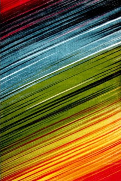 Covor Modern, Kolibri Multicolor 11009, 80x150 cm, 2300 gr/mp 0