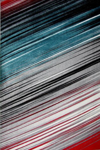 Covor Modern, Kolibri Stripes, 80x150 cm, 2300 gr/mp 0