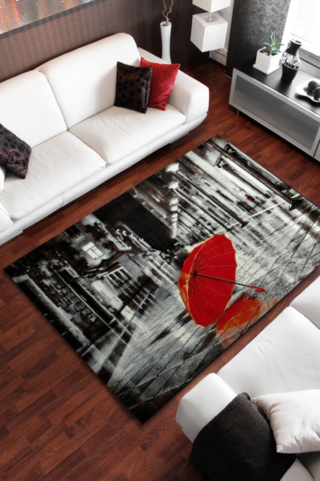Covor Modern,Kolibri Umbrela, 120x170 cm, 2300 gr/mp [1]