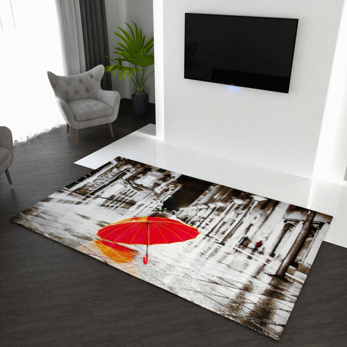 Covor Modern,Kolibri Umbrela, 120x170 cm, 2300 gr/mp [4]