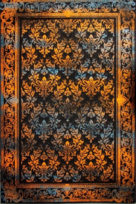 Covor Modern, Kolibri Vintage 11019, 120x170 cm, 2300 gr/mp 0