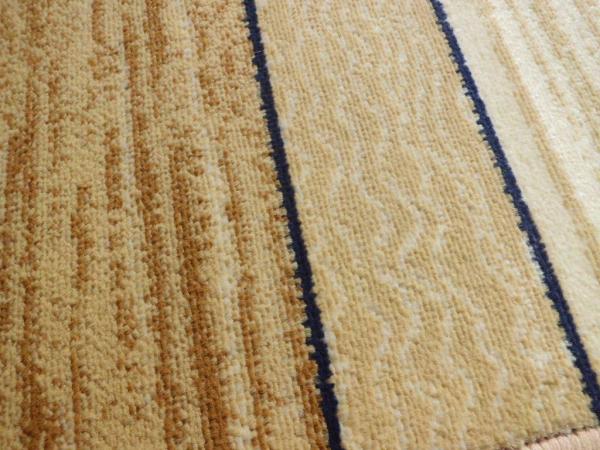 Covor Modern, Lotos 538, Bej, 80x200 cm, 1800 gr/mp [4]
