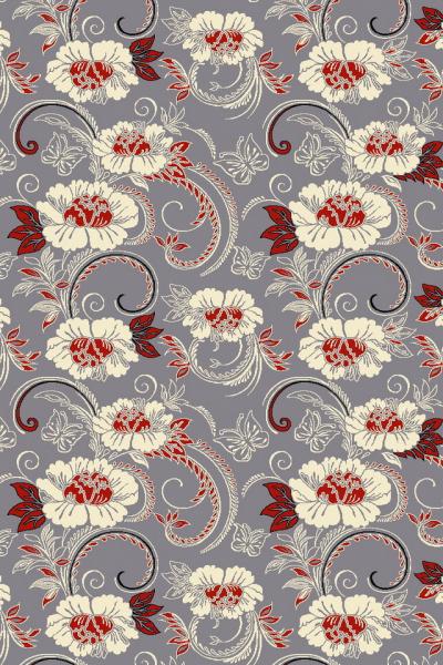 Covor Modern, Picasso 2373, 200x300 cm, 1580 gr/mp, 2x3 [0]