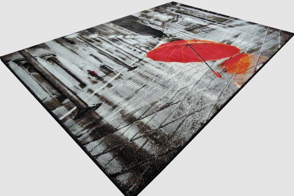 Covor Modern,Kolibri Umbrela, 120x170 cm, 2300 gr/mp [2]