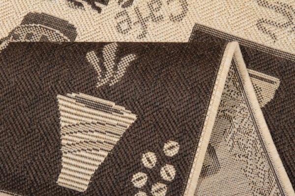 Covor pentru bucatarie, Natura 950-91, 80x150 cm, 1500 gr/mp 2