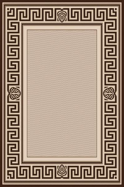 Covor pentru bucatarie, Natura Versace 900-19, 80x150 cm, 1500 gr/mp 0