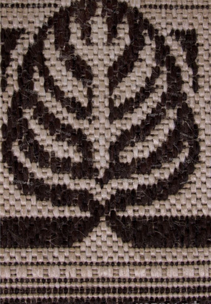 Covor Modern, Natura Versace, 900-19, Bej / Maro, 80x150 cm, 1500 gr/mp 4