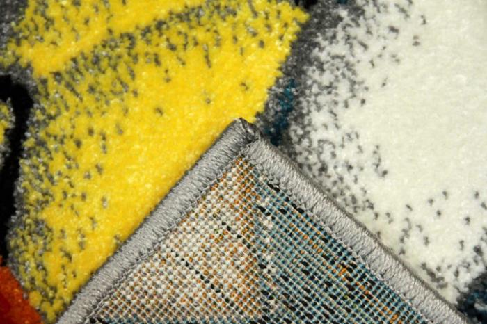 Covor Pentru Copii, Kolibri Mingi, 160x230 cm, 2300 gr/mp [4]