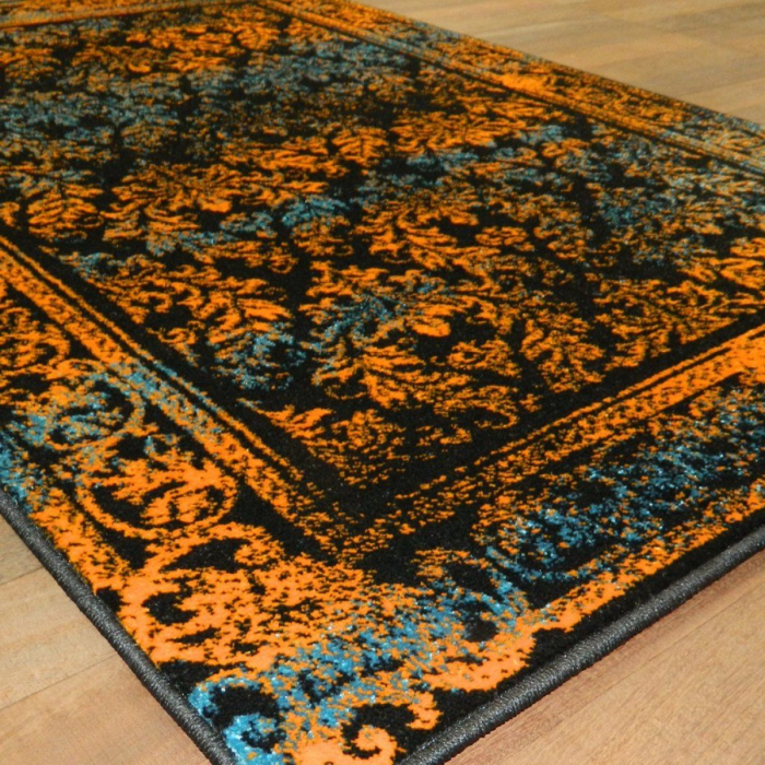 Covor Modern, Kolibri Vintage 11019, 120x170 cm, 2300 gr/mp 3