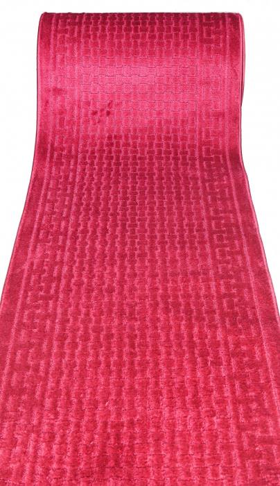 Traversa Antiderapanta Delta, 13267, Rosie, 80x800 cm 0