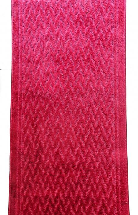 Traversa Antiderapanta Delta, 13264, Rosie, 80x500 cm [1]