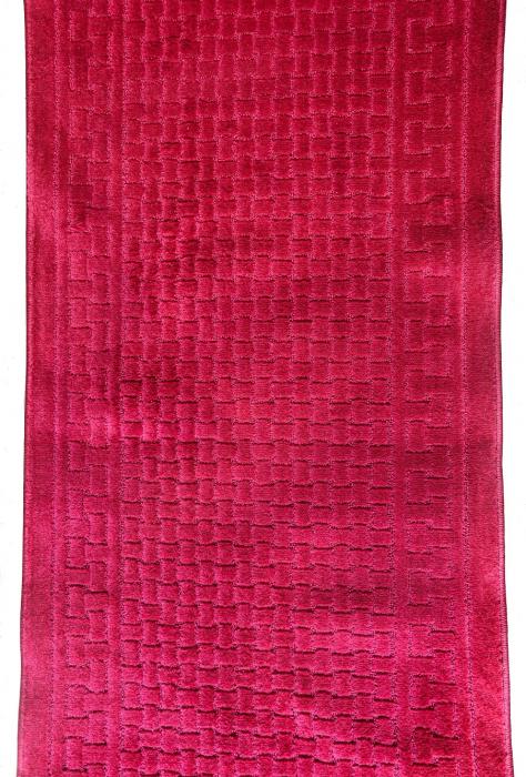 Traversa Antiderapanta Delta, 13267, Rosie, 80x1000 cm 1