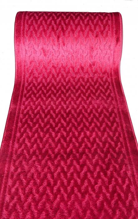 Traversa Antiderapanta Delta, 13264, Rosie, 80x800 cm [0]