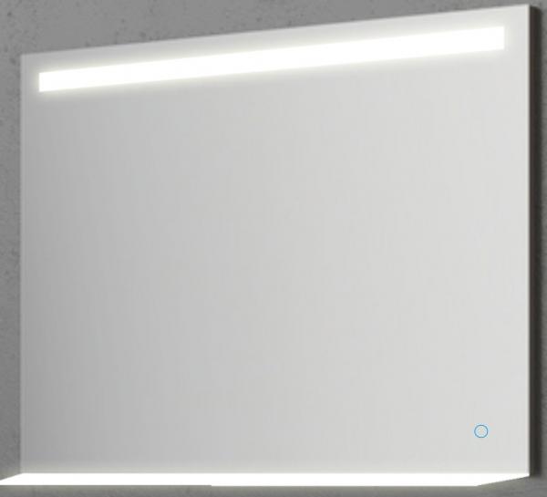 Oglinda cu Iluminare si Polita Iluminata, GenesIs, 800x1000x4 mm [0]