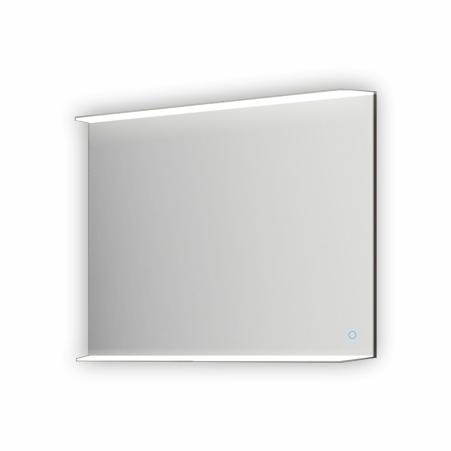 Oglinda cu Iluminare si Polita Iluminata, Spectra Plus, 800x600x4 mm 0