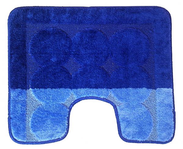Set 2 covorase baie Edremit D. Blue, 60x100 cm, 50x60 cm 1