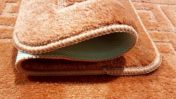 Set 2 covorase baie Ethnic Ginger, 60x100 cm, 50x60 cm [2]