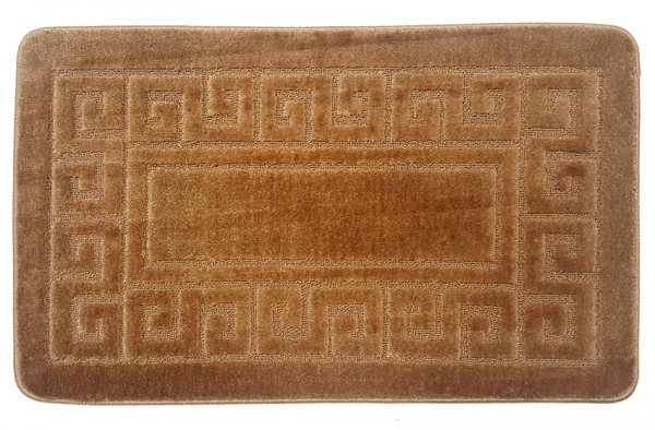 Set 2 covorase baie Ethnic L. Brown, 60x100 cm, 50x60 cm 1