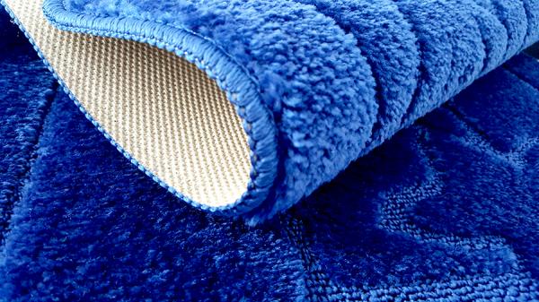 Set 2 covorase baie Maritime Dark Blue, 60x100 cm, 50x60 cm 3