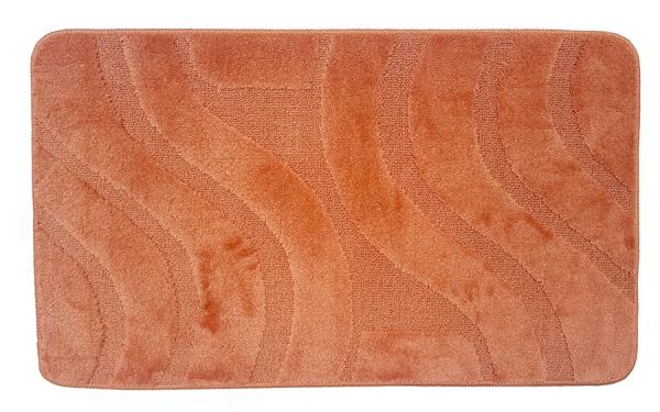 Set 2 covorase baie Symphony Ginger, 50x80 cm, 40x50 cm 1