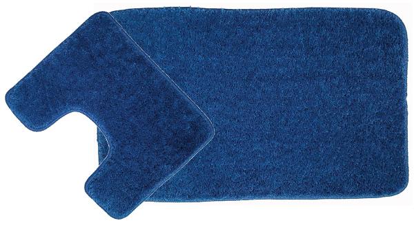 Set 2 covorase baie Unimax D. Blue, 60x100 cm, 50x60 cm 0
