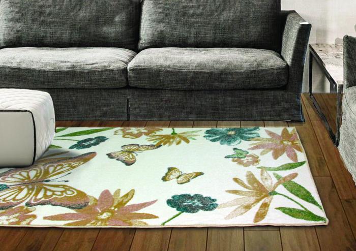 Set 3 Covoare Dream 18066-120, Multicolor: 2 buc. 80x150 cm, 1 buc. 120x170 cm. [2]