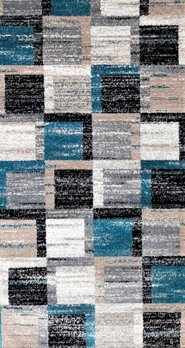 Traversa Covor, Cappuccino 16065, Multicolor, 1700 gr/mp 3