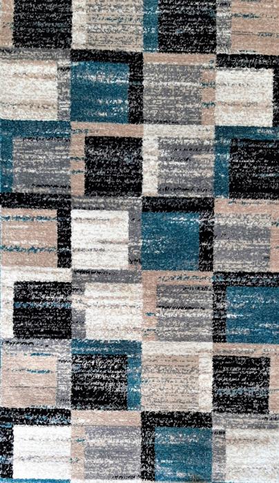 Traversa Covor, Cappuccino 16065, Multicolor, 1700 gr/mp 4