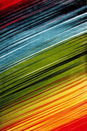 Covor Modern, Kolibri Multicolor 11009, 200x300 cm, 2300 gr/mp [0]