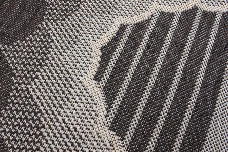 Covor Pentru Usa Intrare, Flex 19162-91, Antiderapant, Maro / Bej, 50x80 cm [1]