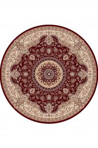Covor Rotund Cardinal 25501-210, 100x100 cm, 2100 g/mp [0]