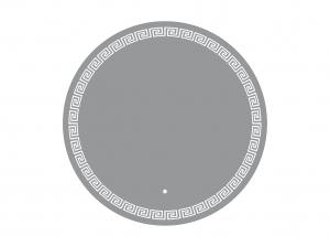 Oglinda cu Iluminare , Enigma, 800x800x4 mm0