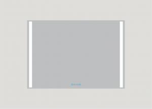 Oglinda cu Iluminare si incalzire , Rocca 2CLK, 700x1200mm1