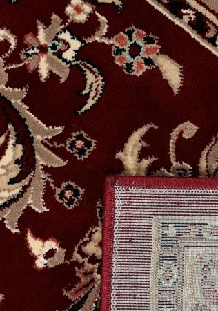 Covor Clasic, Cardinal 25502-210, Bej/Grena, 80x150 cm, 2100 gr/mp [3]