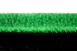 Covor Iarba Artificiala, Tip Gazon, Verde, 100% Polipropilena, 7 mm, 100x2500 cm2