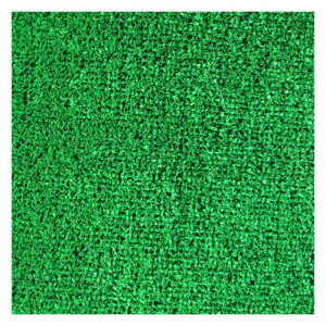 Covor Iarba Artificiala, Tip Gazon, Verde, 100% Polipropilena, 7 mm, 100x1500 cm0