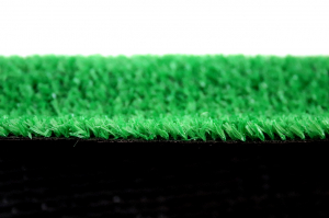 Covor Iarba Artificiala, Tip Gazon, Verde, 100% Polipropilena, 7 mm, 200x500 cm2
