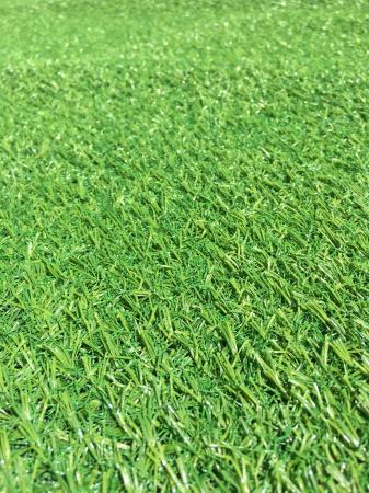 Covor Iarba Artificiala, Tip Gazon, Verde, Tropicana, 100% Polipropilena, 10 mm, 100x400 cm [1]