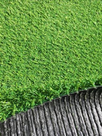 Covor Iarba Artificiala, Tip Gazon, Verde, Tropicana, 100% Polipropilena, 10 mm, 100x400 cm3