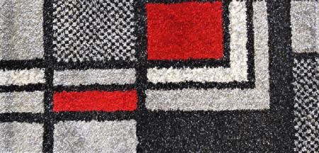 Covor Modern, Cappuccino 16406, Multicolor, 160x230 cm, 1700 gr/mp4