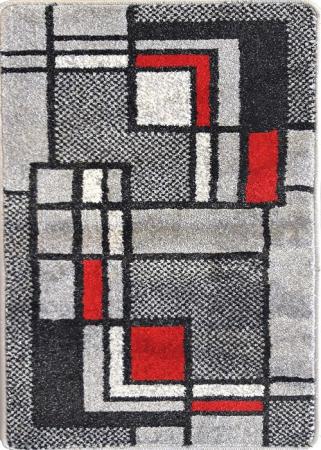 Covor Modern, Cappuccino 16406, Multicolor, 160x230 cm, 1700 gr/mp1