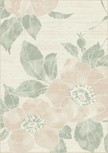 Covor Modern, Dream 18067-110, Multicolor, 80x150 cm, 2300 gr/mp0
