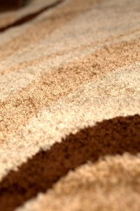 Covor Modern, Fantasy 12506-11, Bej, Oval, 80x150 cm, 2550 gr/mp [4]
