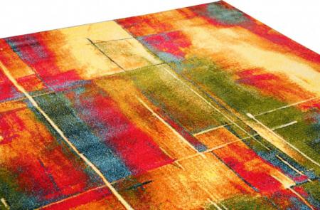 Covor Modern, Kolibri Abstract 11023, 120x170 cm, 2300 gr/mp [1]
